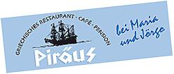 Restaurant Piräus